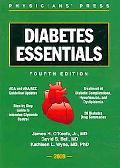 Diabetes Essentials 2009, First Edition