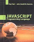 The JavaScript Programming Language