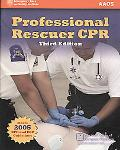 Professional Rescuer Cpr (Emergency Care and Safety Institute)
