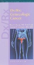 Dx/Rx: Gynecologic Cancer (Jones & Bartlett DX/RX Oncology)