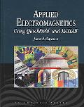 Applied Electromagnetics Using QuickField & MATLAB