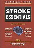 Stroke Essentials 2010