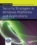Security Strategies In Windows Platforms And Applications (Jones & Bartlett Learning Informa...