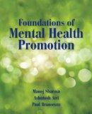 Foundations Of Mental Health Promotion