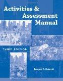 Physical Activity And Health: Activities And Assessment Manual