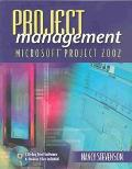 Project Management With Microsoft Project 2002