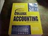 Paradigm College Accounting Chapters 1-18 Study Guide and Working Papers (Fourth edition Rev...