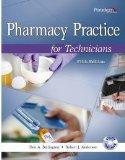 Pharmacy Practice for Technicians, Fifth Edition [Text Only]