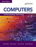 Computers: Understanding Technology - Brief: Text with Physical eBook Code