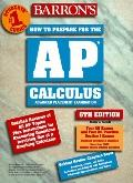 How to Prepare for Ap Calculus