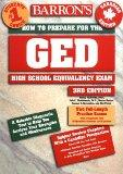 Barron's How to Prepare for the Ged: Canadian Edition (Barron's Hot to Prepare for the Ged H...