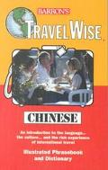 Barron's Travelwise Chinese