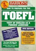 Barron's How to Prepare F/toefl-text
