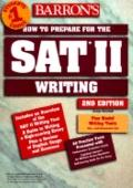 How to Prepare for the Sat Ii:writing