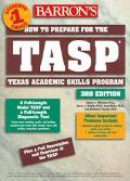 Barron's Tasp How to Prepare for the Texas Academic Skills Program
