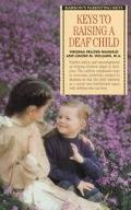 Keys to Raising a Deaf Child