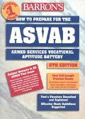 How to Prepare for the ASVAB: Armed Services Vocational Aptitude Battery