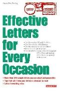 Effective Letters for Every Occasion