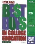 Barron's Best Buys in College Education