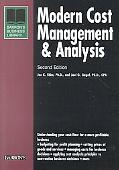 Modern Cost Management Analysis