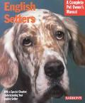 English Setters Everything About Purchase, Care, Nutrition, and Behavior