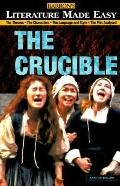 Literature Made Easy The Crucible