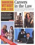 Careers in the Law Success Without College
