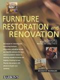 Furniture Restoration and Renovation