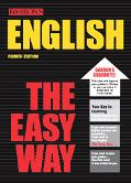 Barron's English the Easy Way