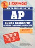How to Prepare for the Ap Examin Human Geography
