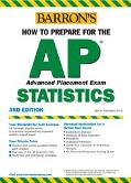 Barron's How to Prepare for the Ap Statistics Advanced Placement Test in Statistics