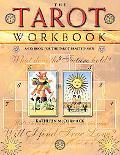 Tarot Workbook An IQ Book for the Tarot Practitioner