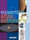 Essential Atlas of Astronomy
