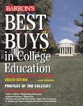 Best Buys in College Education