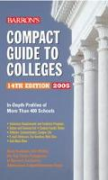 Compact Guide to Colleges 2005