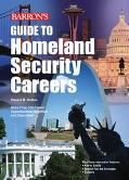 Barron's Guide to Homeland Security Careers