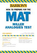 How to Prepare for the MAT Miller Analogies Test