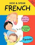 Hide & Speak French