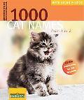 1000 Cat Names
