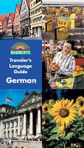 Barron's Traveler's Language Guide German