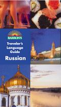 Barron's Traveler's Language Guide Russian