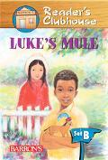 Luke's Mule