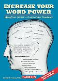 Increase Your Word Power Using Your Senses to Improve Your Vocabulary