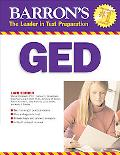 Barron's GED High School Equivalency Exam, 2007-2008