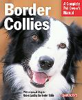 Border Collies Everything About Purchase, Care, Nutrition, Behavior, and Training