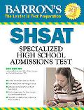 Barron's How to Prepare for the New York City SSHSAT