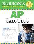 Barron's Ap Calculus 2008