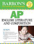 Barron's Ap English Literature and Composition 2008