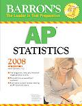 Barron's How to Prepare for the Ap Statistics