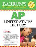Barron's Ap United States History 2008